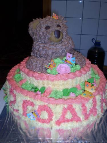Торт сгущенка фото
